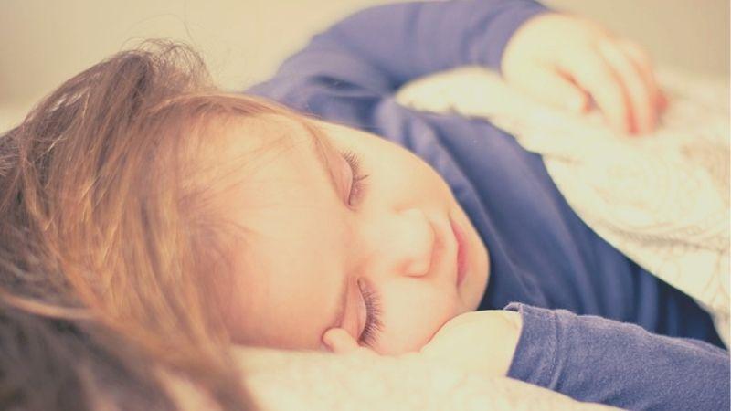 【画像】子供の寝汗対策