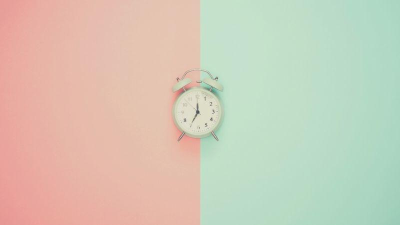 【画像】自分の時間とは
