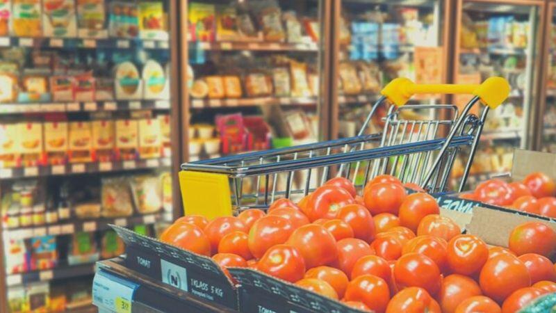 【画像】買い物上手はお腹がすいているときは買い物をしない