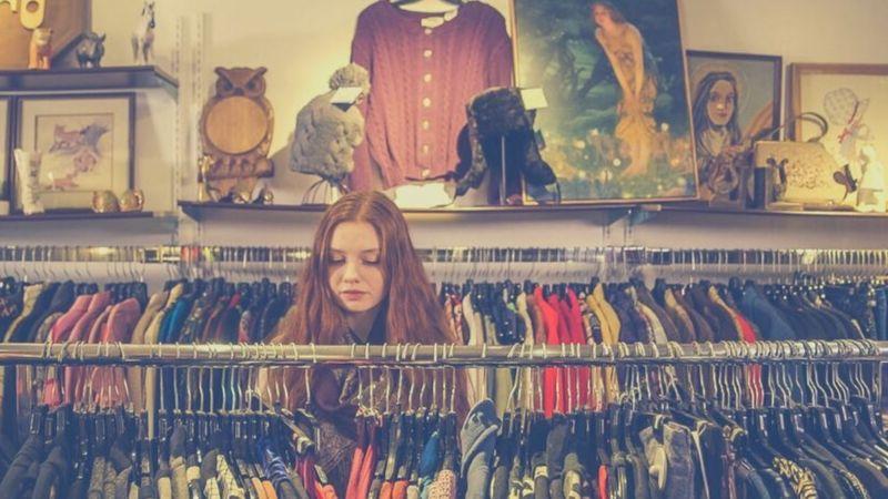 【画像】買い物上手はストレス発散のために買い物をしない