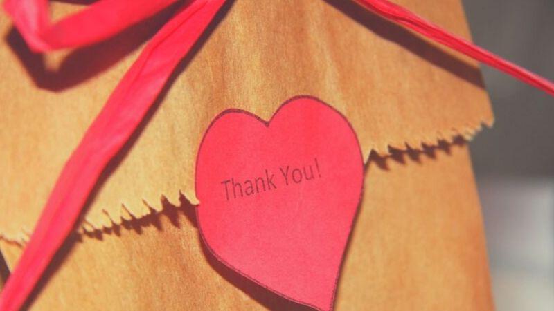 モーニングページ効果:感謝の気持ちを持つようになった
