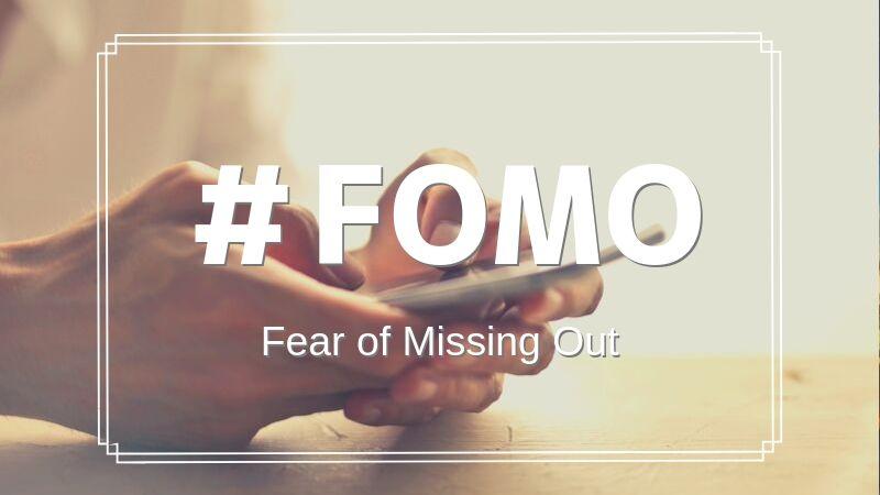 【画像】FOMOの意味