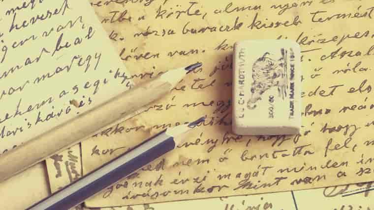 【画像】ノートが書けない時にできる事③